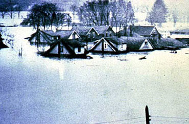 More photos from the april 1937 flood