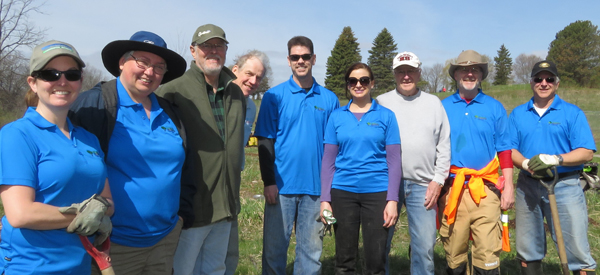 The Friends of Medway Creek