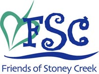 Friends of Stoney Creek logo