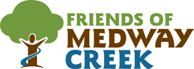 Friends of Medway Creek logo